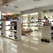 10平方鞋店装修效果图
