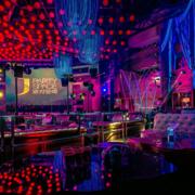 酒吧DJ台装修设计图赏析