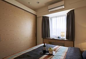 2018流行房间窗帘图片