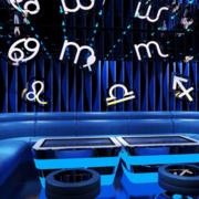 酒吧包间装修设计效果图赏析