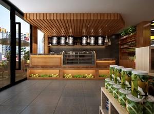 水果店招牌设计图片