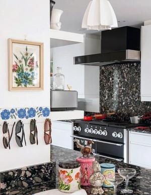 现代风格厨房装修设计案例