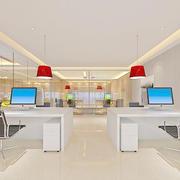 30平米办公室设计布局