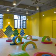 幼儿园玩具区装修效果图赏析