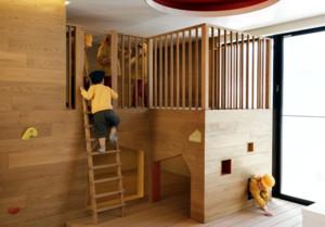 后现代幼儿园装修效果图赏析