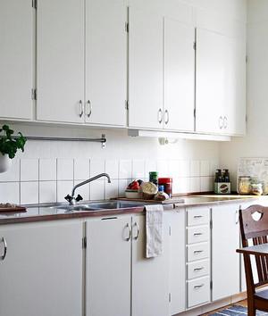 精致厨房装修设计图片