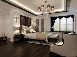 主卧室装修效果图欣赏