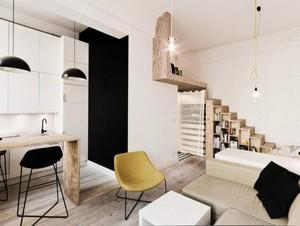 15平米客厅装修效果图