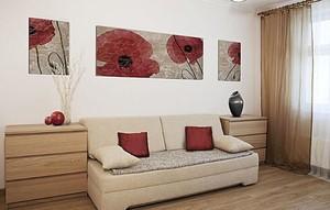 4平超小客厅装修效果图