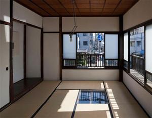 日式风格阁楼装修