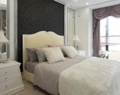 臥室背景墻裝修效果圖
