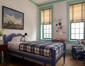 男童的房间装修图片