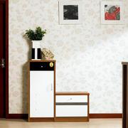 120平米中式风格鞋柜设计图