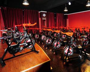 200平米美式健身房装修效果图展示
