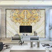 空间其他中式电视墙大户型装修