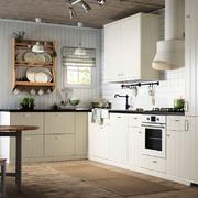 小户型厨房装修效果图大全
