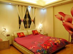 20平卧室装修效果图