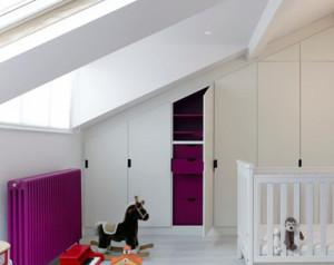 120平米中式阁楼装修效果图鉴赏