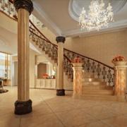 新房装修楼梯设计效果图