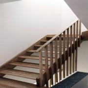 新房楼梯设计效果图