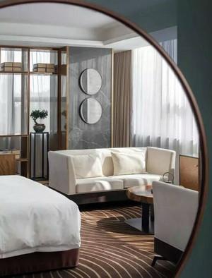 五星级宾馆装修效果图赏析