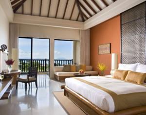 东南亚风格阁楼效果图案例
