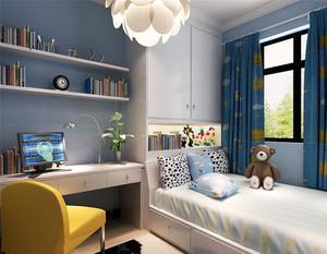 15平米卧室榻榻米装修效果图