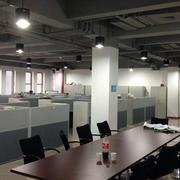 员工办公室装修效果图欣赏