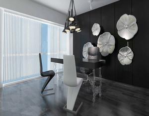 创意办公室装修效果示例