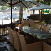 东南亚风格咖啡厅装修效果图赏析