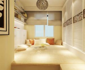 100平米卧室榻榻米装修效果图大全
