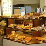 30平米简欧风格面包店装修效果图