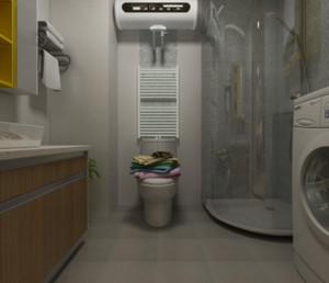 卫生间装修效果图片大全