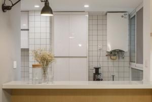 現代簡約風格家庭小吧臺裝修效果圖大全