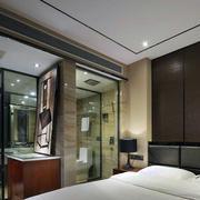 小型宾馆装修效果图欣赏