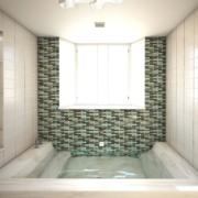 卫浴游泳池装修效果图