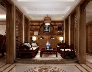 简约风格会客厅装修效果图