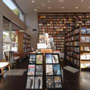 简约小书店装修效果图