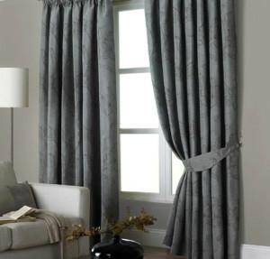 小卧室窗帘装修效果图赏析