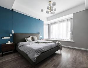 卧室床头墙设计图片大全