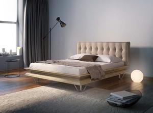 现代简约装修风格是十分受欢迎的,简约而不简单,个性、优雅而又简洁的现代简约风格卧室更是受到越来越多人的青睐。现代简约风格卧室设计也能突显了主人的艺术感与时尚感,彰显主人独特的个性,可参考卧室装修图。