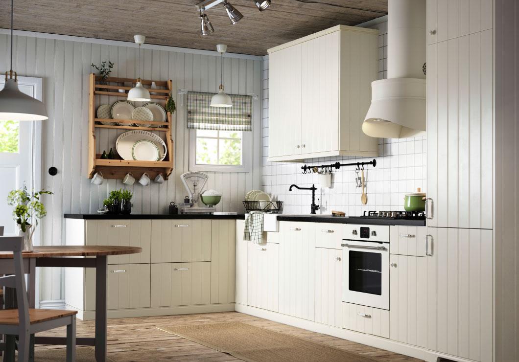 大户型厨房装修效果图