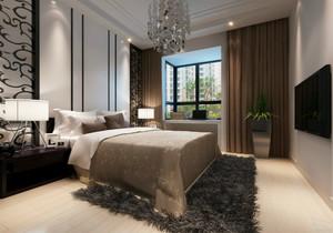 大户型卧室设计图