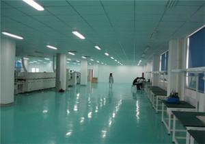 500平米厂房设计效果图