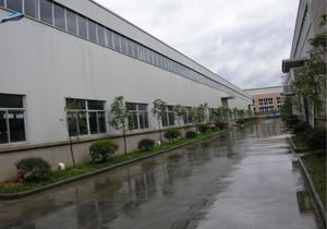 800平米厂房设计效果图