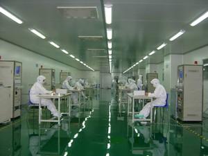 400平米厂房装修设计效果图