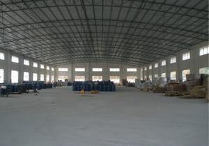450平米厂房装修效果图