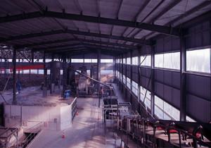 300平米厂房装修设计图