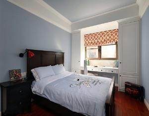 儿童卧室墙面布置图片