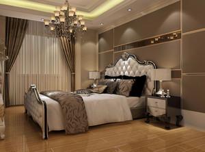 大户型房子卧室装修效果图